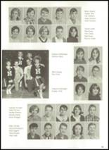 1967 Mt. Healthy High School Yearbook Page 94 & 95