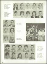 1967 Mt. Healthy High School Yearbook Page 96 & 97