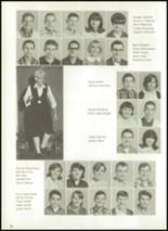1967 Mt. Healthy High School Yearbook Page 100 & 101