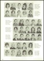 1967 Mt. Healthy High School Yearbook Page 102 & 103