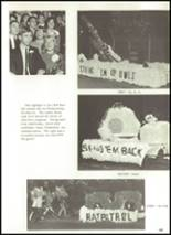 1967 Mt. Healthy High School Yearbook Page 106 & 107