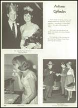 1967 Mt. Healthy High School Yearbook Page 108 & 109