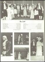 1967 Mt. Healthy High School Yearbook Page 112 & 113