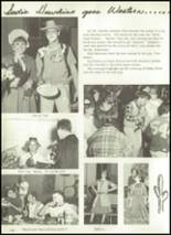 1967 Mt. Healthy High School Yearbook Page 114 & 115