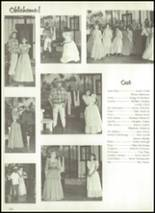 1967 Mt. Healthy High School Yearbook Page 116 & 117