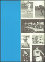 1967 Mt. Healthy High School Yearbook Page 120 & 121
