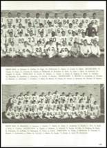 1967 Mt. Healthy High School Yearbook Page 122 & 123
