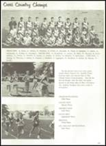 1967 Mt. Healthy High School Yearbook Page 124 & 125