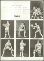 1967 Mt. Healthy High School Yearbook Page 128 & 129
