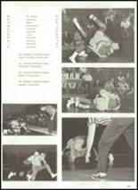 1967 Mt. Healthy High School Yearbook Page 130 & 131