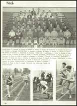 1967 Mt. Healthy High School Yearbook Page 134 & 135
