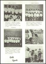 1967 Mt. Healthy High School Yearbook Page 138 & 139