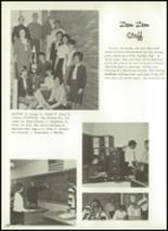 1967 Mt. Healthy High School Yearbook Page 142 & 143