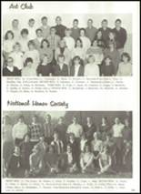 1967 Mt. Healthy High School Yearbook Page 144 & 145
