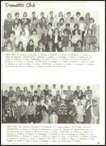 1967 Mt. Healthy High School Yearbook Page 146 & 147