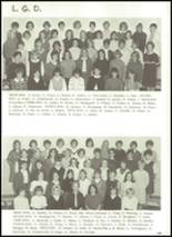 1967 Mt. Healthy High School Yearbook Page 152 & 153