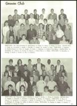 1967 Mt. Healthy High School Yearbook Page 154 & 155