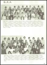 1967 Mt. Healthy High School Yearbook Page 156 & 157