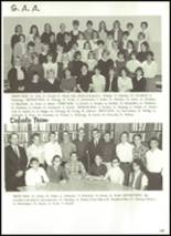 1967 Mt. Healthy High School Yearbook Page 158 & 159