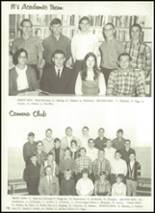 1967 Mt. Healthy High School Yearbook Page 160 & 161