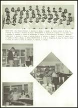 1967 Mt. Healthy High School Yearbook Page 162 & 163