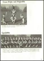 1967 Mt. Healthy High School Yearbook Page 164 & 165