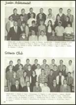 1967 Mt. Healthy High School Yearbook Page 166 & 167