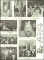 1967 Mt. Healthy High School Yearbook Page 210 & 211