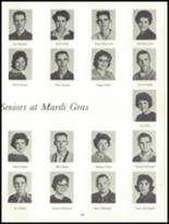 1961 Haven High School Yearbook Page 26 & 27