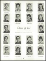 1961 Haven High School Yearbook Page 28 & 29