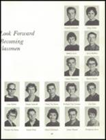 1961 Haven High School Yearbook Page 30 & 31