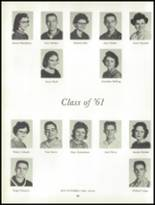 1961 Haven High School Yearbook Page 32 & 33