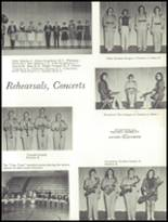 1961 Haven High School Yearbook Page 46 & 47
