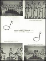 1961 Haven High School Yearbook Page 48 & 49
