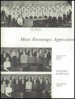 1961 Haven High School Yearbook Page 50 & 51