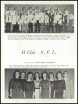 1961 Haven High School Yearbook Page 60 & 61