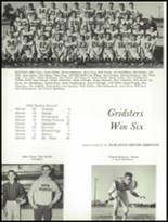 1961 Haven High School Yearbook Page 62 & 63