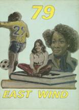 1979 Yearbook East Mecklenburg High School